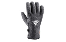 Vaude Rhonen Gloves steelgrey